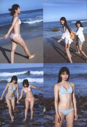 Makino Maria,   Yokoyama Reina,