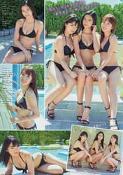 Inoue Rei,   Yamagishi Riko,   Yamaki Risa,