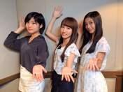 Inoue Rei,   Kaga Kaede,   Yamaki Risa,