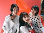 Inoue Rei,   Kamikokuryou Moe,   Yamaki Risa,