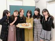 Haga Akane,   Iikubo Haruna,   Ishida Ayumi,   Makino Maria,   Nonaka Miki,   Sato Masaki,