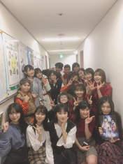Danbara Ruru,   Inaba Manaka,   Juice=Juice,   Kamikokuryou Moe,   Kanazawa Tomoko,   Kasahara Momona,   Kawamura Ayano,   Kiyono Momohime,   Maeda Kokoro,   Miyamoto Karin,   Miyazaki Yuka,   Okamura Minami,   Sasaki Rikako,   Takagi Sayuki,   Takase Kurumi,   Uemura Akari,   Yamazaki Yuhane,   Yanagawa Nanami,