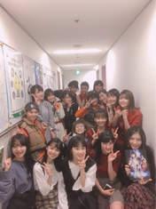 Danbara Ruru,   Inaba Manaka,   Juice=Juice,   Kamikokuryou Moe,   Kanazawa Tomoko,   Kasahara Momona,   Kawamura Ayano,   Miyamoto Karin,   Miyazaki Yuka,   Sasaki Rikako,   Takagi Sayuki,   Uemura Akari,   Yanagawa Nanami,