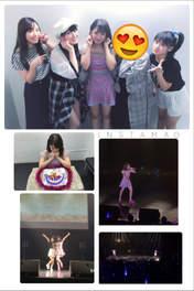 Fukumura Mizuki,   Haga Akane,   Nonaka Miki,   Ogata Haruna,   Yokoyama Reina,