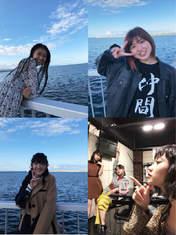 Kamikokuryou Moe,   Kasahara Momona,   Kawamura Ayano,   Sasaki Rikako,   Takeuchi Akari,   Wada Ayaka,