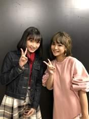 Miyamoto Karin,   Niigaki Risa,