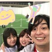 Takeuchi Akari,   Yokoyama Reina,