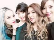 Melon Kinenbi,   Murata Megumi,   Ohtani Masae,   Saitou Hitomi,   Shibata Ayumi,