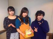 Fukumura Mizuki,   Takeuchi Akari,   Wada Sakurako,
