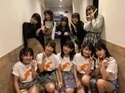 Country Girls,   Danbara Ruru,   Funaki Musubu,   Inaba Manaka,   Kanazawa Tomoko,   Morito Chisaki,   Nonaka Miki,   Ozeki Mai,   Yamaki Risa,   Yanagawa Nanami,