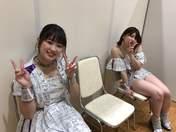 Hirose Ayaka,   Takeuchi Akari,