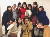 ANGERME,   Funaki Musubu,   Kamikokuryou Moe,   Kasahara Momona,   Katsuta Rina,   Kawamura Ayano,   Miyazaki Yuka,   Murota Mizuki,   Nakanishi Kana,   Sasaki Rikako,   Takeuchi Akari,   Wada Ayaka,