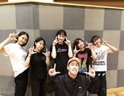 Funaki Musubu,   Murota Mizuki,   Sasaki Rikako,   Takeuchi Akari,   Wada Ayaka,