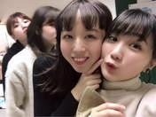 Funaki Musubu,   Katsuta Rina,   Nakanishi Kana,   Takeuchi Akari,