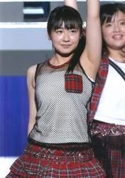 Nonaka Miki,   Suzuki Kanon,