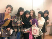 Asakura Kiki,   Kikkawa Yuu,   Niinuma Kisora,   Ono Mizuho,   Tanimoto Ami,   Yamagishi Riko,