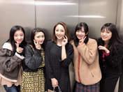 Akiyama Mao,   Kikkawa Yuu,   Kishimoto Yumeno,   Ogata Risa,   Onoda Saori,