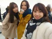 Fukumura Mizuki,   Iikubo Haruna,   Ishida Ayumi,