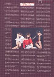 Kasahara Momona,   Katsuta Rina,   Kawamura Ayano,