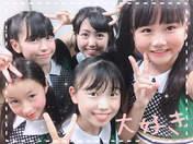 Kanemitsu Ruru,   Kubota Nanami,   Matsubara Yuriya,   Shuttou Anna,   Tamenaga Shion,