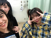 Kawamura Ayano,   Murota Mizuki,   Takeuchi Akari,