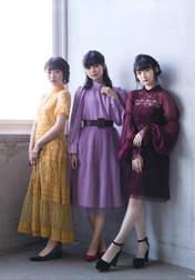 Hamaura Ayano,   Kudo Haruka,   Miyamoto Karin,