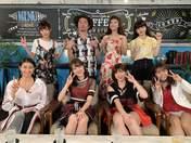 Murota Mizuki,   Nakanishi Kana,   Takeuchi Akari,   Wada Ayaka,