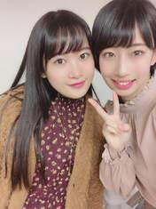 Maeda Kokoro,   Satoyoshi Utano,