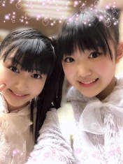 Eguchi Saya,   Okamura Minami,