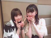 Inaba Manaka,   Michishige Sayumi,