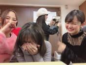 Haga Akane,   Iikubo Haruna,   Morito Chisaki,   Nonaka Miki,