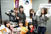Fukumura Mizuki,   Iikubo Haruna,   Ikuta Erina,   Ishida Ayumi,   Kudo Haruka,   Oda Sakura,   Sato Masaki,