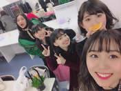 Kamikokuryou Moe,   Kawamura Ayano,   Murota Mizuki,   Oota Haruka,   Wada Ayaka,