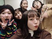 Katsuta Rina,   Murota Mizuki,   Sasaki Rikako,   Takeuchi Akari,   Wada Ayaka,