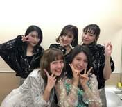 Goto Yuki,   Natsuyaki Miyabi,   Okada Robin Shouko,