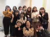 Ise Reira,   Kamikokuryou Moe,   Kasahara Momona,   Katsuta Rina,   Kawamura Ayano,   Murota Mizuki,   Oota Haruka,   Sasaki Rikako,   Takeuchi Akari,   Wada Ayaka,