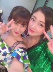 Kumai Yurina,   Okai Chisato,