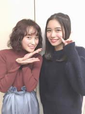 Inoue Rei,   Takahashi Ai,