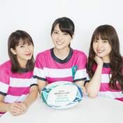 Nakajima Saki,   Okai Chisato,   Yajima Maimi,