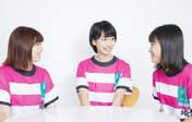 Maeda Kokoro,   Takeuchi Akari,   Yokoyama Reina,