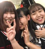 Ise Reira,   Murota Mizuki,   Takeuchi Akari,