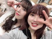 Fukumura Mizuki,   Takeuchi Akari,