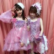 Michishige Sayumi,   Tanaka Reina,