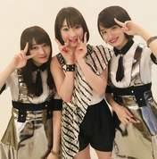 Asakura Kiki,   Miyamoto Karin,   Onoda Saori,