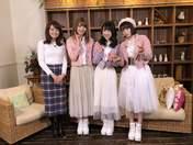 Kanazawa Tomoko,   Miyamoto Karin,   Yanagawa Nanami,