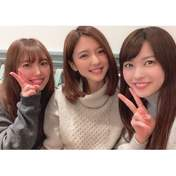 Mano Erina,   Nakajima Saki,   Yajima Maimi,
