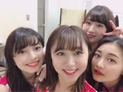 Kamikokuryou Moe,   Kawamura Ayano,   Murota Mizuki,   Wada Ayaka,