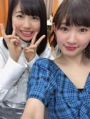 Ise Reira,   Kawamura Ayano,
