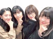 Akiyama Mao,   Niinuma Kisora,   Ogata Risa,   Ono Mizuho,