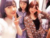 Katsuta Rina,   Nakanishi Kana,   Takeuchi Akari,